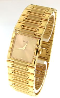 Piaget Dancer Square - Wristwatch - (our internal #7998)