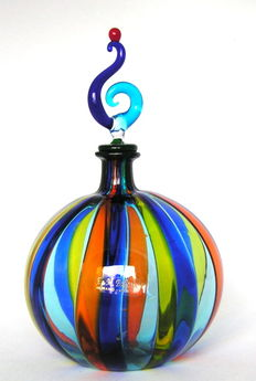 Angelo Ballarin (Murano) - Ornamental Object.