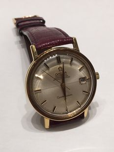 Omega Constellation – men's wristwatch – 1960