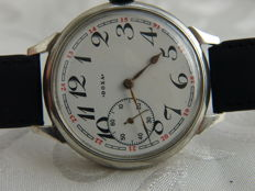 Doxa men's marriage wristwatch between 1905-1910
