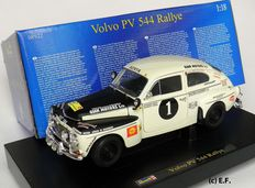 Revell - Scale 1/18 - Volvo PV544 East African Safari #1
