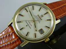 Omega Constellation Turler Chronometer 1968s