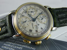 Maurice Lacroix Master Piece Automatic Chronograph - Men's Watch