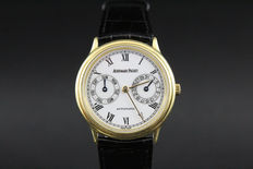 Audemars Piguet - 18 kt gold - Day Date - 1990s
