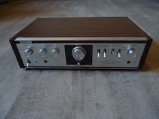 Very beautiful retro/vintage SONY TA-1010 integrated amplifier