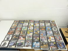 48 playstation 1 games