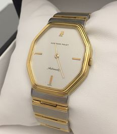Audemars Piguet Ultra Thin Automatic watch - Unisex - 1970s
