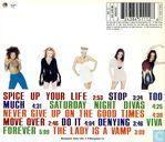 Vinyl records and CDs - Spice Girls - Spice World