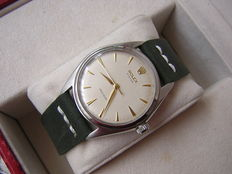Rolex oyster  precision reference: 5024-4934 – Men's wrist watch – 1950s.
