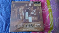 "Tom Waits ""Orphans"" Limeted Box Edition"