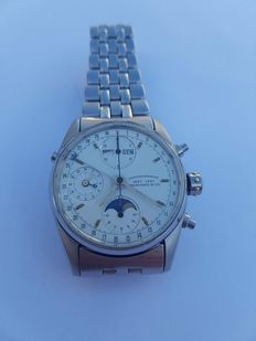 Men's Eberhard, 1980s
