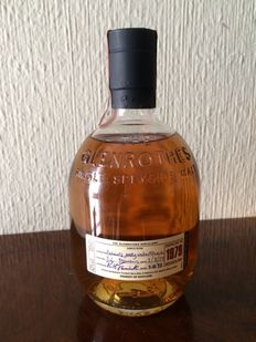 The Glenrothes distilled 1979.