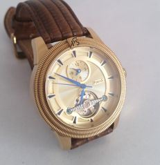 PortaS Automatic – men's wristwatch.