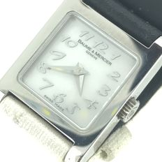 Baume Mercier Viceversa Reference 65525 –  Women's watch  –