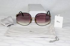 Christian Dior – Women's sunglasses.