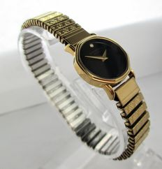 Raymond Weil Vintage - 18K Gold Plated