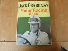 Jack Brabaham´s Motor Racing Book - 1960
