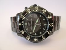 Smith & Wesson SWAT, military men's watch in unworn condition