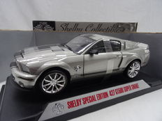 Shelby Collectibles - Scale 1/18 - Shelby Special Edition 427 GT500 Super Snake