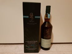 Lagavulin The Distillers Edition 1997-2013