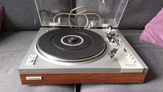 Pioneer PL-117 D turntable, excellent condition, very rarely offered