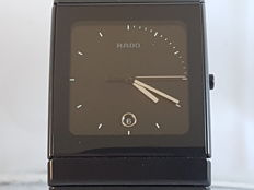 Rado Ceramica  - wristwatch - never worn - 2016 - never worn