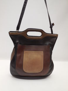 Delvaux - handbag -  shoulder bag.