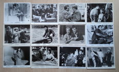 Vintage Movie photos / stills / lobby cards - Over 300 movie stills photos from movies and moviestars from the 1960s – Marlon Brando, Gregory Peck, Fred Astaire, Robert Mitchum, Frank Sinatra