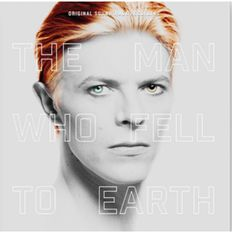 David Bowie - The Man Who Fell To Earth Deluxe Box Set