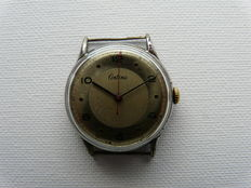 "CERTINA Medical Field Watch Circa Early 1950s (The Korean or ""Forgotten War"")"