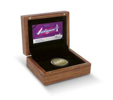 """Netherlands – 10 Euro 2013  """" Peace of  Utrecht """" – with certificate in cassette, gold"""