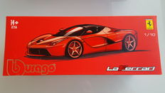 Bburago - 1/18 scale - LaFerrari Signature Series