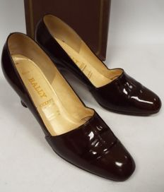 Bally - Heels Shoes