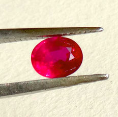Ruby – 1.34 ct
