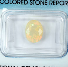 Opal – 1.58 ct No Reserve Price