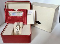 Omega Constellation Mini Gold/Steel – ladies' watch – 1999