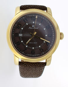 Jean Marcel Automatic Limited Edition, men's watch