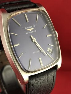 LONGINES FLAGSHIP - Men's watch - 1970s