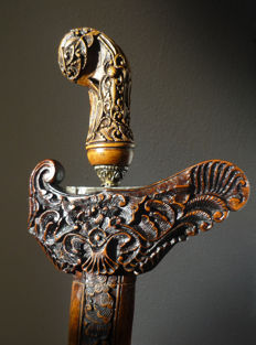 Keris Madura – Java – Indonesia