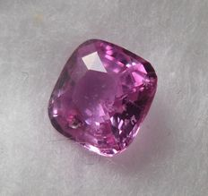 Pink Sapphire – 1.56 ct