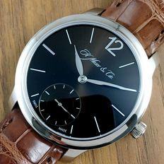 H. Moser & Cie. Mayu Small Seconds - Men´s Watch - 2016