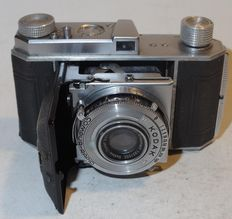 Kodak Retina - 35 mm - early 1950s