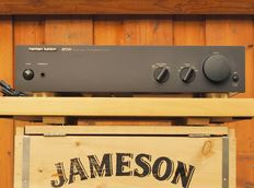 Harman Kardon AP 2500 preamplifier, audiophile command control with gold plated contacts from the elite class.