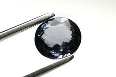 Blue Spinel – 1.07 ct