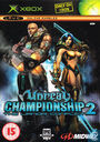 Video games - Xbox - Unreal Championship 2: The Liandri Conflict