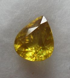 Sphene – 3.24 ct