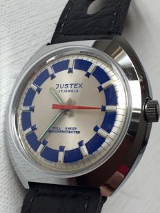 Justex - Anker - Homme - 1960-1969