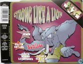 Strong Like a Lion (Remixes)