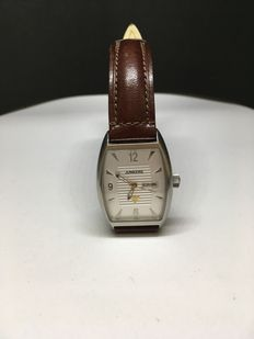 Junkers Automatic day-date men's watch