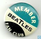 Member Beatles fan club